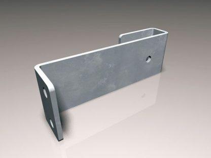 Staffa standard 190 mm supplementare
